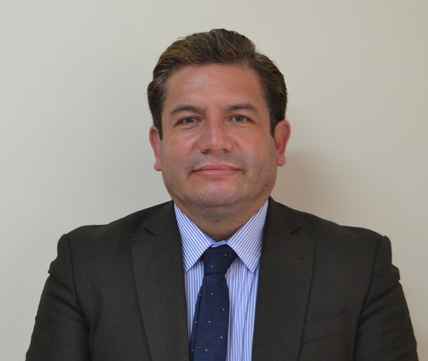 José Gerardo Vaca Lombana