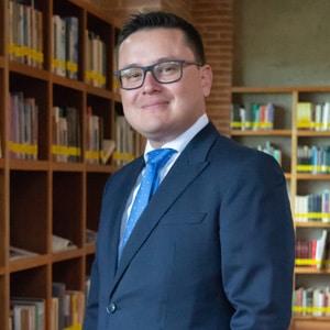 Julián Alberto Ardila Mora