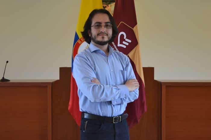 Rodrigo Ernesto Sánchez Vargas