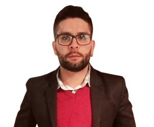 Camilo Giraldo Giraldo